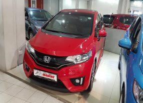 Honda Jazz (SOLD)