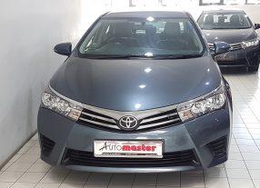 Toyota Corolla Altis (SOLD)