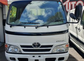 Toyota Dyna (SOLD)