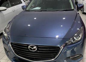 Mazda 3 (SOLD)