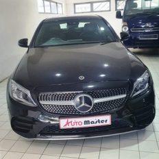 Mercedes C200 AMG LINE (6548)