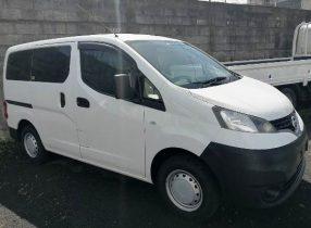 Nissan Vanette (0466)