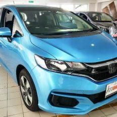 Honda Fit Hybrid (3776)
