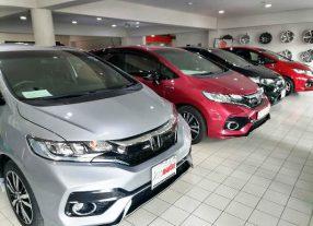 Honda Fit Hybrid (S Package)